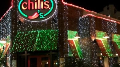 مطعم شيليز في جدة
