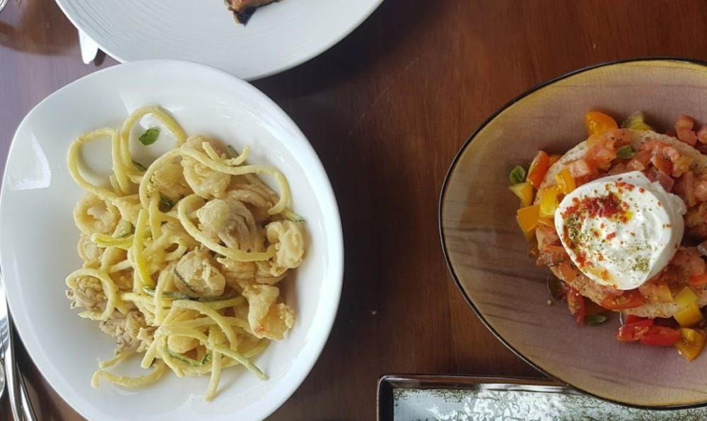 مطعم روبيرتوس Roberto's